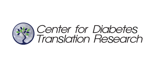 Center for Diabetes Translation Research Logo