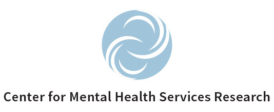 Center for Mental Health Services Research Logo