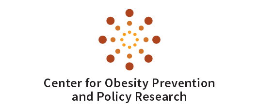 Center for Obesity Prevention and Policy Research Logo
