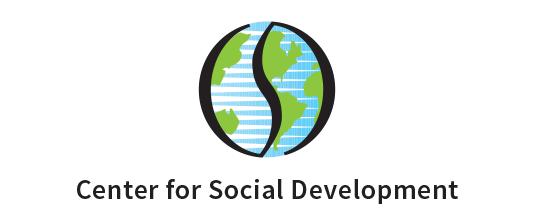 Center for Social Development Logo