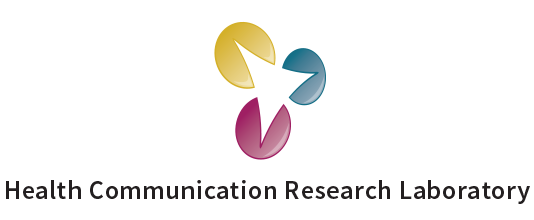 Health Communication Research Laboratory Logo