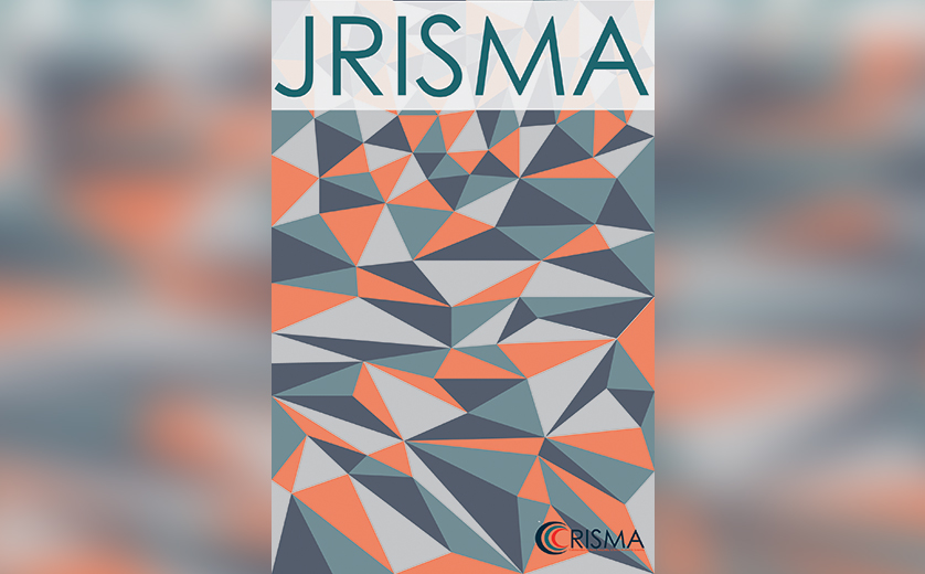 Jrisma Journal Cover Image