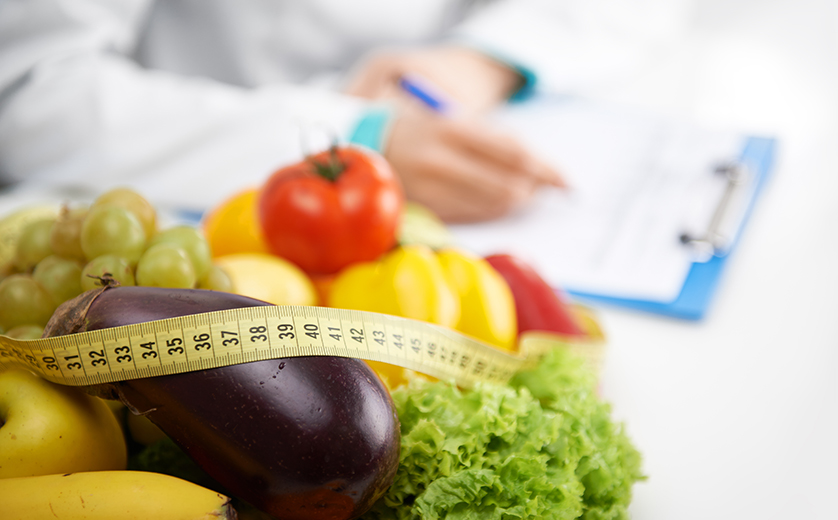 Health Food Weight Loss Consultation