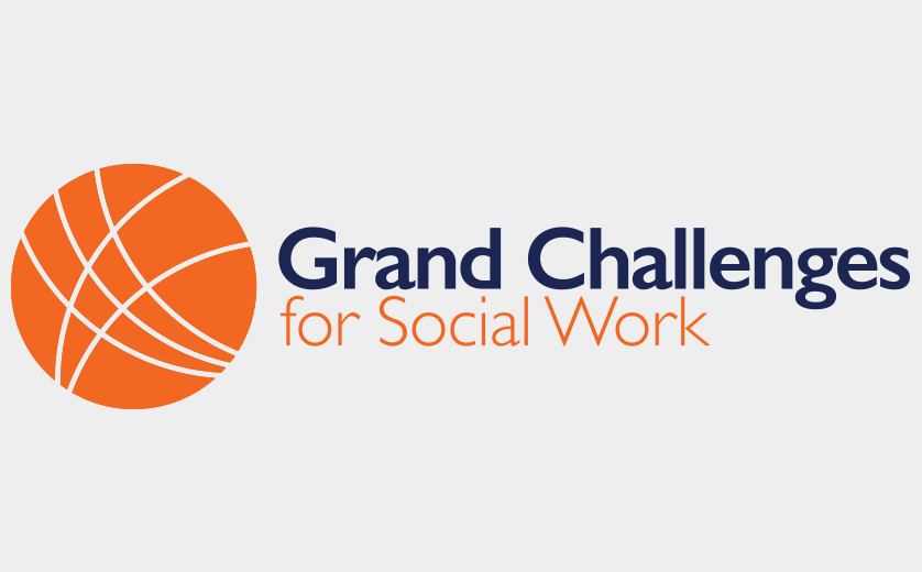 Grand Challenges for Social Work Logo