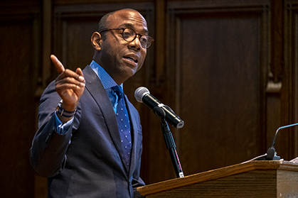 Dr. Cornell Brooks