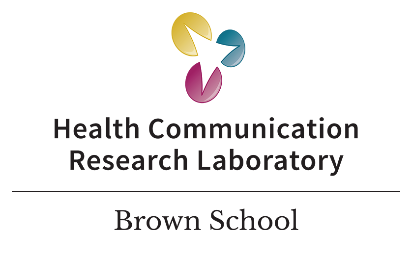 Logo for Health Communications Research Lab