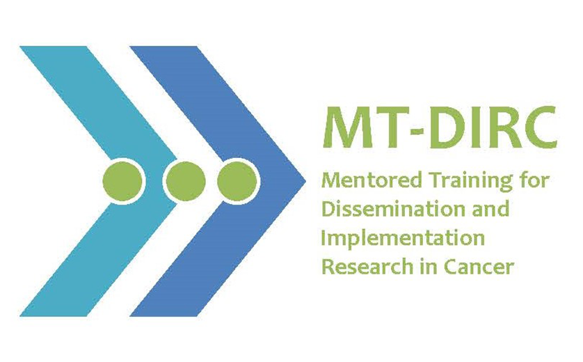 Logo for mentored training program