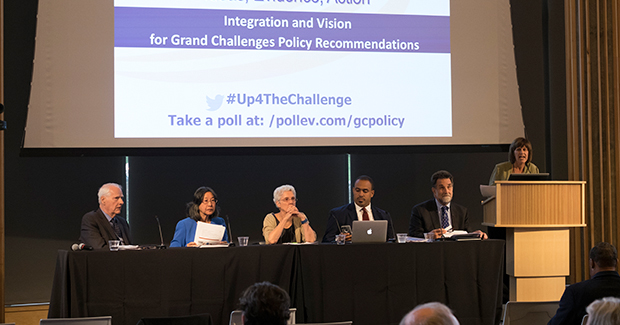 Grand Challenges for Social Work Conference Image